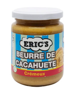 Eric's Peanuts Butter Creamy